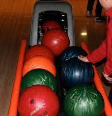Những chú ý khi mới chơi bowling (1)