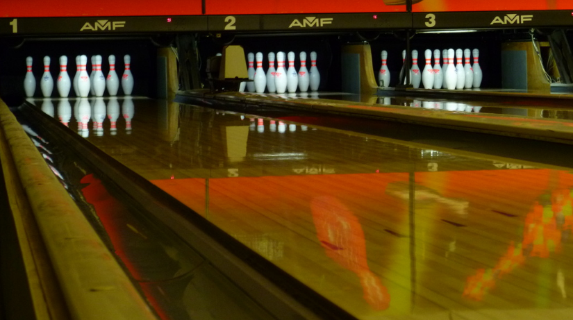 Bowling tips: Basics on ball and lane surface, drilling and layout